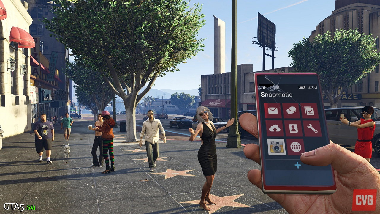 Download gta 5 for pc free full version [working] [torrent.