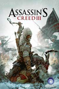 Assassin's Creed 3 / Ассасин Крид 3