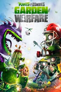 Plants vs Zombies: Garden Warfare скачать торрент
