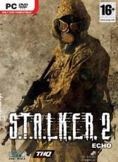 STALKER 2 скачать торрент