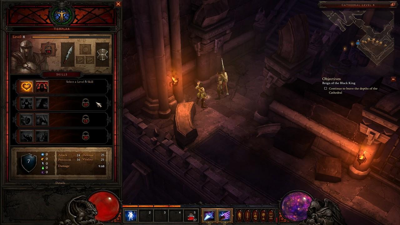 Diablo 3 скачать торрент бесплатно русская версия.