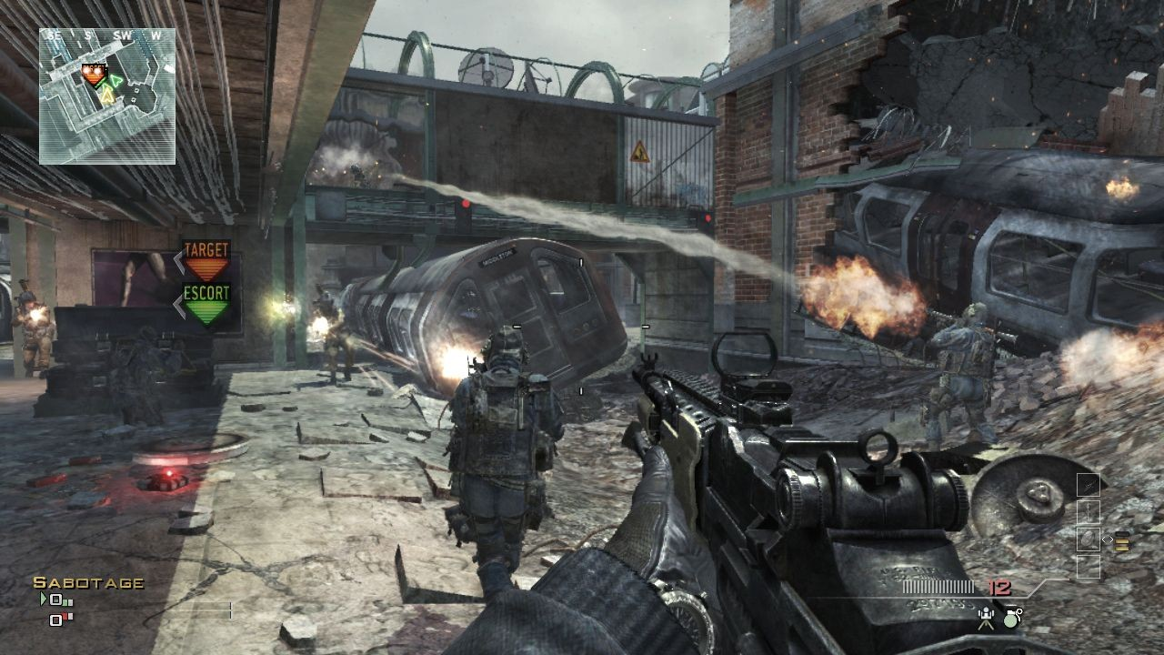 Скачать call-of-duty-advanced-warfare торрент.