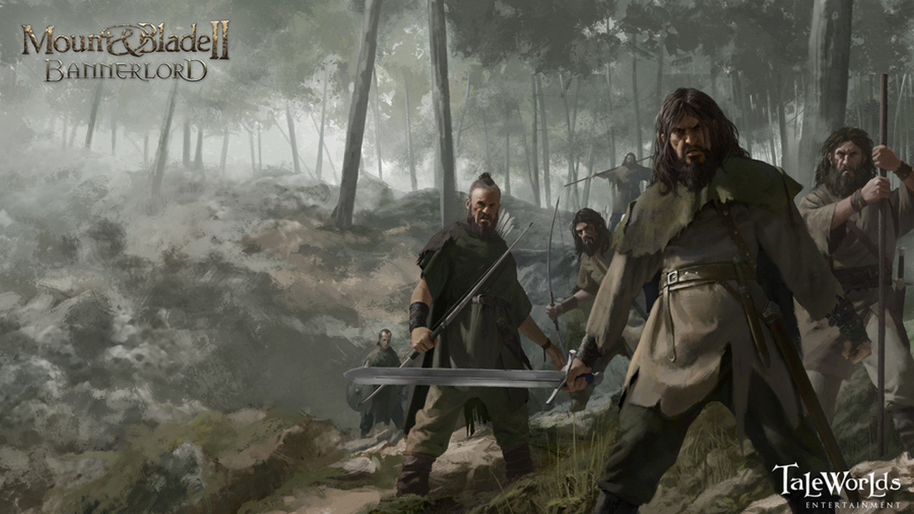 BLADE BANNERLORD II MOUNT TÉLÉCHARGER