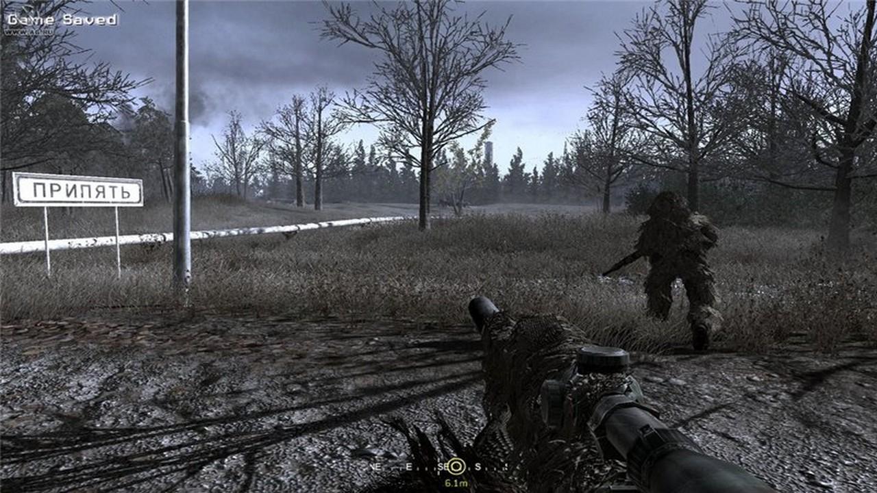 Скачать call of duty modern warfare 3 с торрента