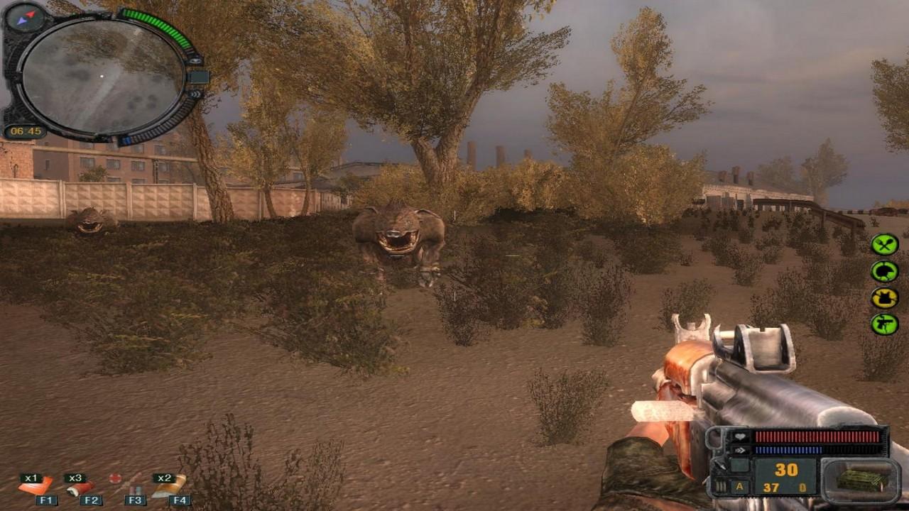 Скачать торрент stalker: тень чернобыля бесплатно на pc игры на пк.