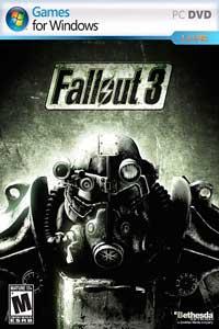 Fallout 3 скачать торрент