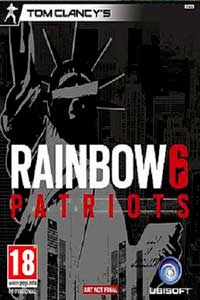 Tom Clancy's Rainbow Six: Patriots скачать торрент