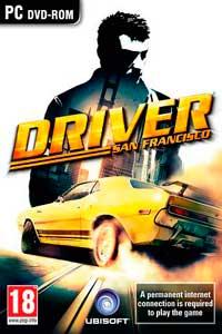 Driver: San Francisco скачать торрент
