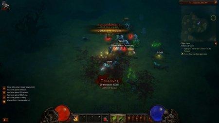 Diablo 3 скачать торрент