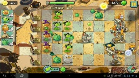 Plants vs Zombies 2 скачать торрент