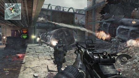 Call of Duty: Modern Warfare 3 скачать торрент