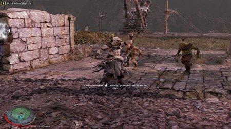 Middle-Earth Shadow of Mordor скачать торрент