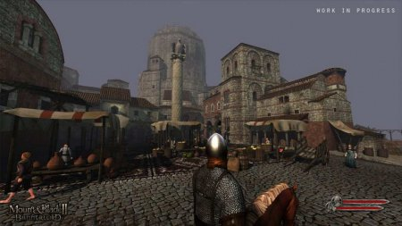 Mount and Blade 2 Bannerlord скачать торрент