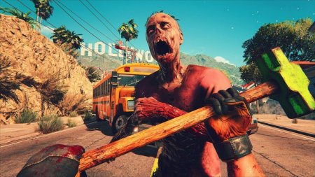 Dead Island 2 скачать торрент