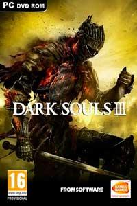 Dark Souls 3 скачать торрент