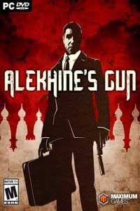 Alekhine's Gun скачать торрент