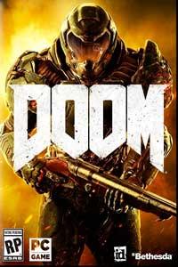 Doom (2016) скачать торрент