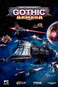 Battlefleet Gothic: Armada скачать торрент