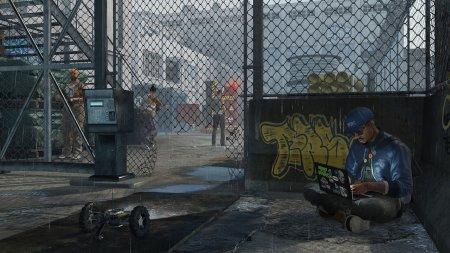 Watch Dogs 2 скачать торрент