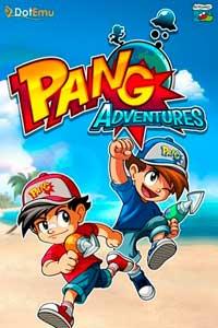 Pang Adventures скачать торрент