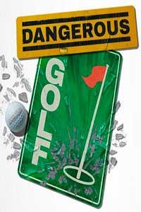Dangerous Golf скачать торрент