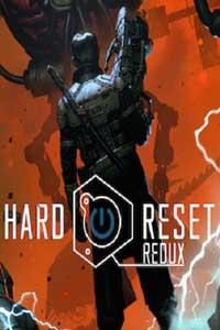 Hard Reset Redux скачать торрент