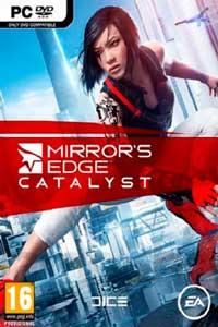 Mirror's Edge: Catalyst скачать торрент