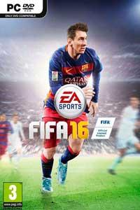 FIFA 16 скачать торрент