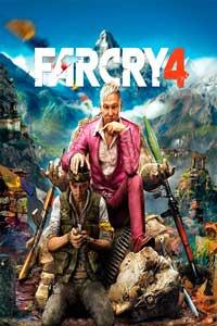 Far Cry 4 скачать торрент