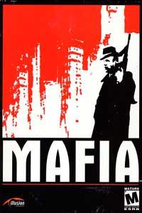 Mafia скачать торрент