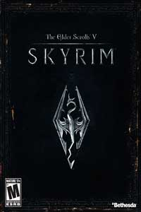 The Elder Scrolls 5 Skyrim скачать торрент