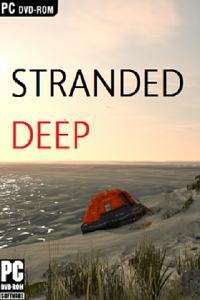 Stranded Deep скачать торрент