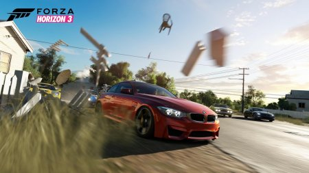 Forza Horizon 3 скачать торрент