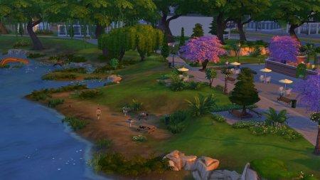 Sims 4 скачать торрент