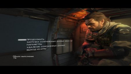 Metal Gear Solid 5 The Phantom Pain скачать торрент