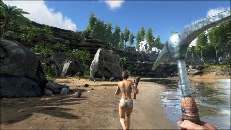 ARK Survival Evolved скачать торрент