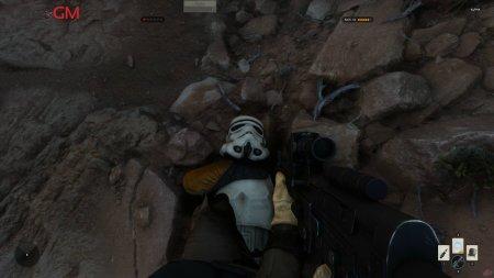 Star Wars Battlefront 3 скачать торрент