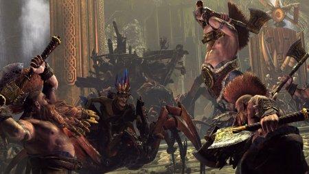 Total War: Warhammer скачать торрент