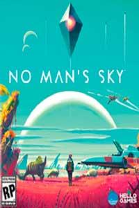 No Man's Sky скачать торрент