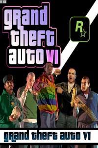 GTA 6 (ГТА 6) скачать торрент