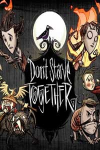 Don't Starve Together скачать торрент