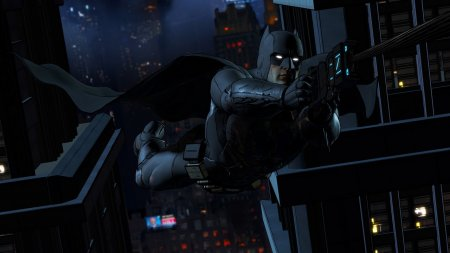 Batman: A Telltale Series скачать торрент