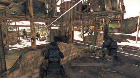 Resident Evil: Umbrella Corps скачать торрент