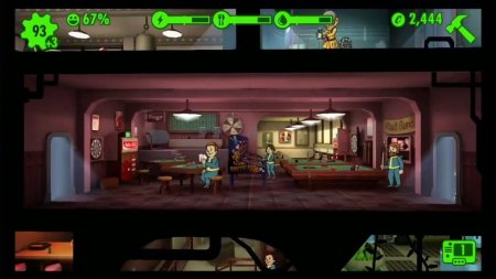 Fallout Shelter скачать торрент