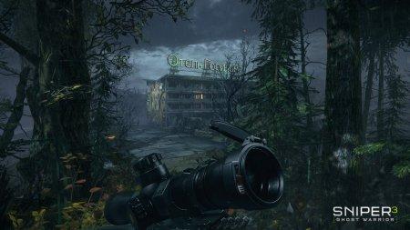Sniper Ghost Warrior 3 скачать торрент