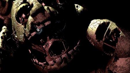 Five Nights At Freddy's 4 скачать торрент
