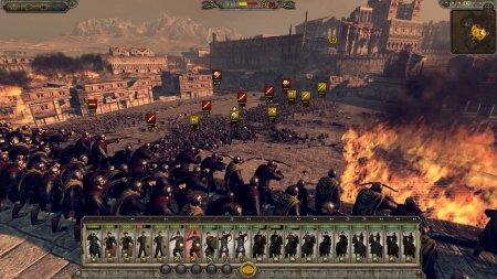 Total War Attila скачать торрент