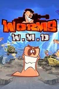 Worms W.M.D. скачать торрент
