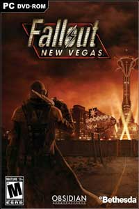 Fallout New Vegas скачать торрент