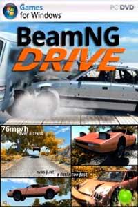 BeamNG DRIVE скачать торрент
